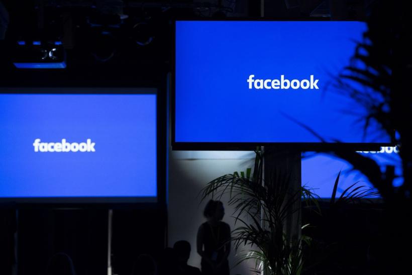 美监管机构公布 Facebook 垄断数据:月均用户时间占比超 90%