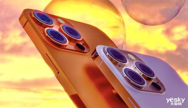 iPhone 13系列看点汇总:标准版仍是60Hz屏 或9月14日发布